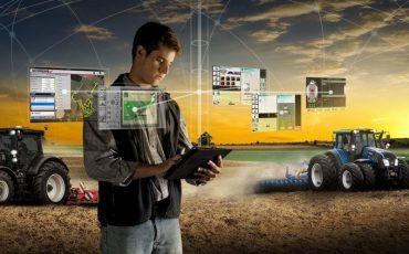 #AgTech: Agricultura de Precisión y Nuevas Tecnologías Agrarias