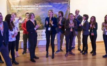 Convención visualNACert 29/11: «Estamos cambiando la agricultura y tu eres protagonista»