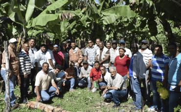 Una app agrícola para afrontar el cambio climático