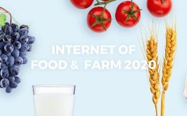 IOF2020: Un macroproyecto para acelerar la implementación de la tecnología en el sector agroalimentario