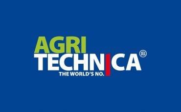 VisualNACert asiste a Agritechnica,la feria líder en técnica agrícola