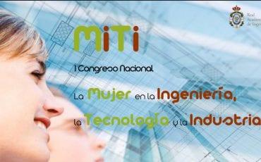 Valencia acoge el I Congreso Nacional 'La Mujer en la Ingeniería, la Tecnología y la Industria'