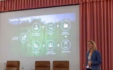 Jornada agricultura de precisión: tecnología para mayor eficiencia
